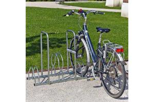 Programme ALVEOLE - Subvention pour l'équipement de stationnement vélo