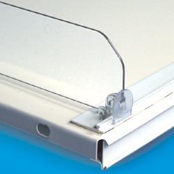 Séparateur tablette