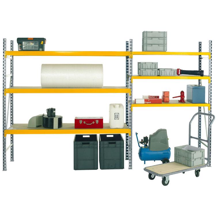Rayonnage rack