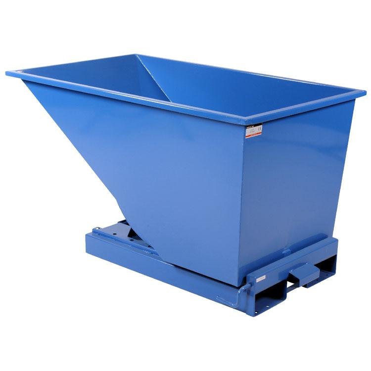 Benne à déchets industrielle