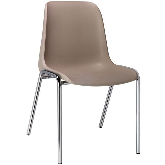 chaises de collectivit s pliantes ou empilables. Black Bedroom Furniture Sets. Home Design Ideas