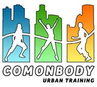 Logo Comonbody