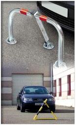 barriere parking pour votre voiture