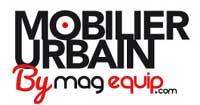 Catalogue de mobilier urbain magequip